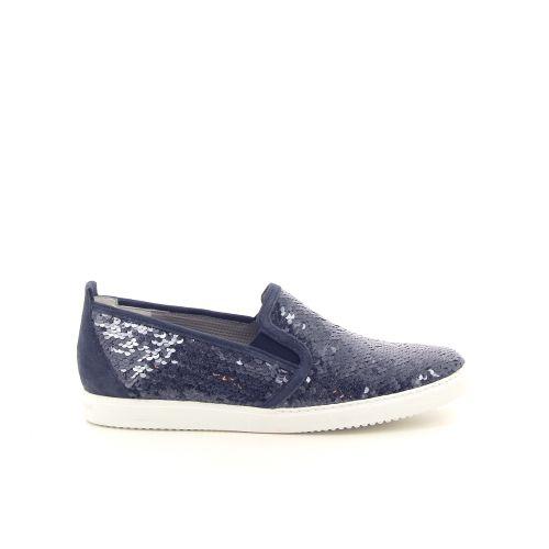 Paul green damesschoenen sneaker donkerblauw 171727
