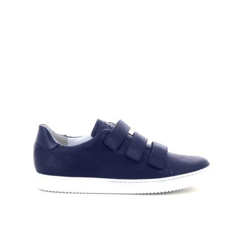 Paul green damesschoenen sneaker donkerblauw 171724