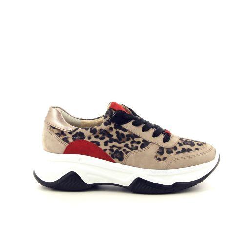 Paul green  sneaker ecru 200439
