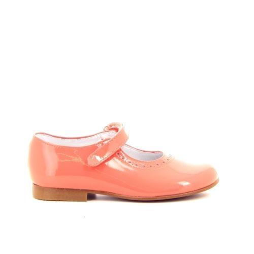 Beberlis kinderschoenen ballerina rose 183717