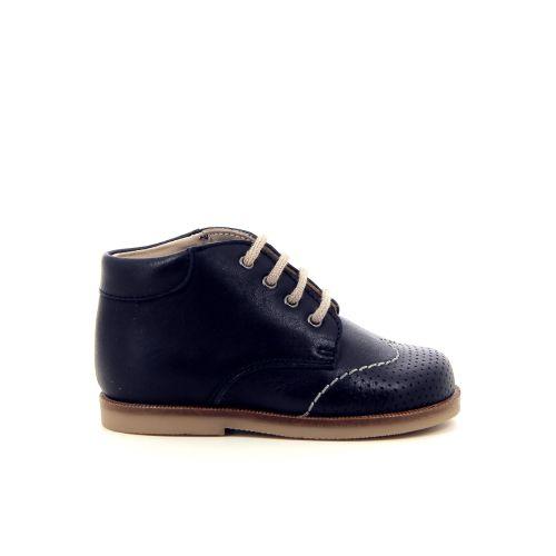 Beberlis kinderschoenen boots blauw 183743
