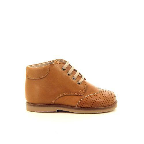 Beberlis kinderschoenen boots naturel 183744