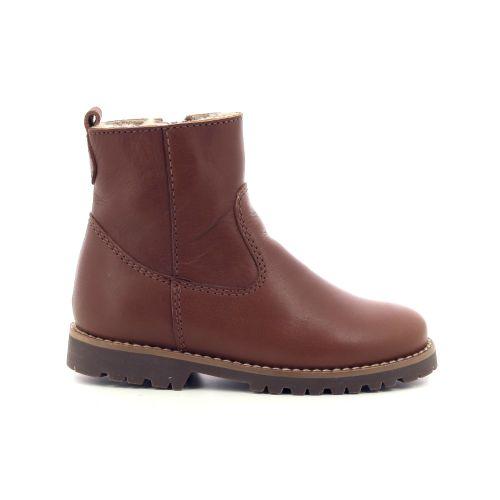 Beberlis kinderschoenen boots naturel 199790