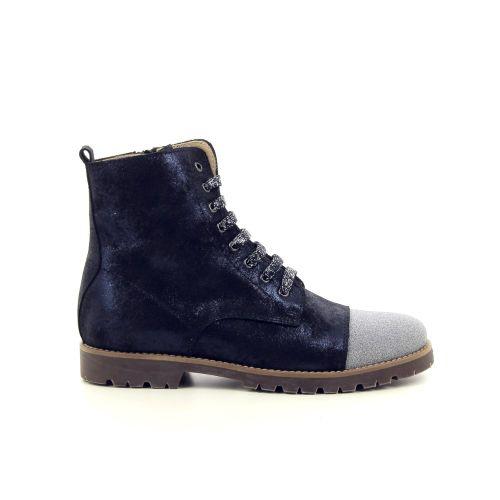 Beberlis kinderschoenen boots blauw 189368