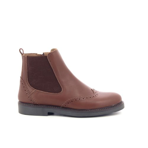 Beberlis kinderschoenen boots naturel 199784