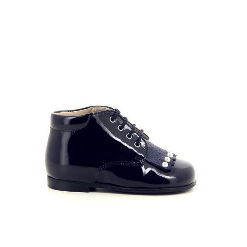 Beberlis kinderschoenen boots blauw 189342