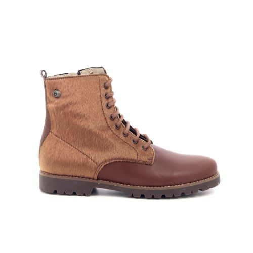 Beberlis  boots cognac 199868
