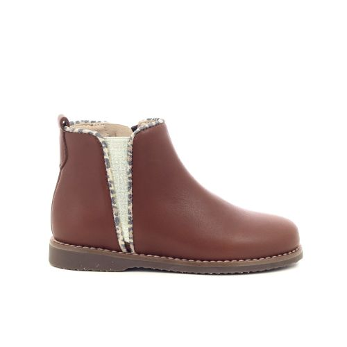 Beberlis  boots cognac 199867