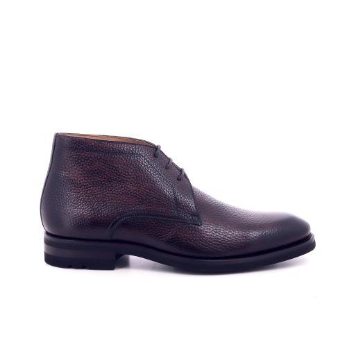 Magnanni  boots cognac 199387