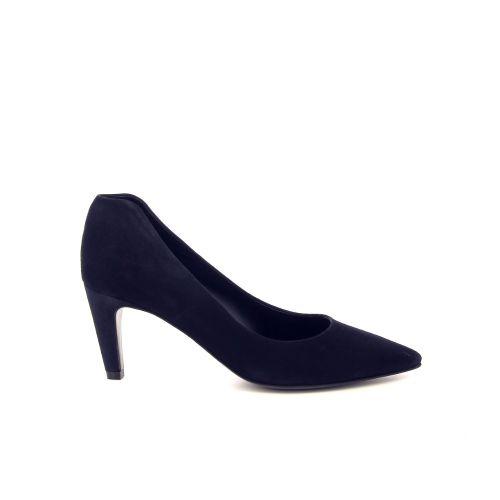 Kennel & schmenger damesschoenen pump donkerblauw 198705