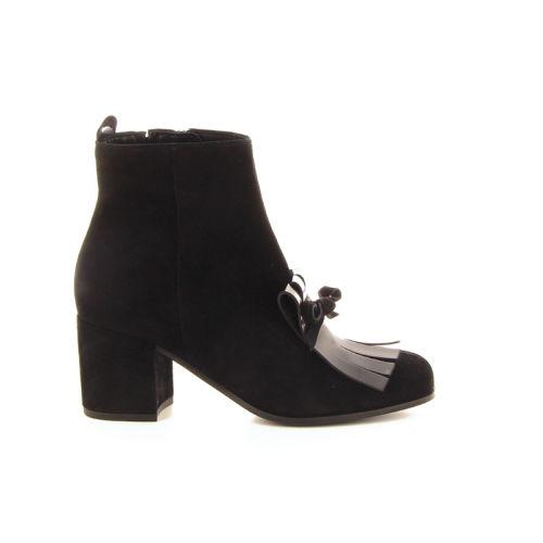 Kennel & schmenger damesschoenen boots zwart 17869