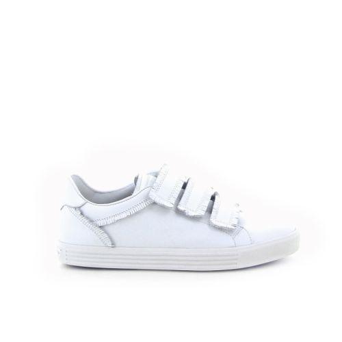Kennel & schmenger damesschoenen sneaker wit 169453