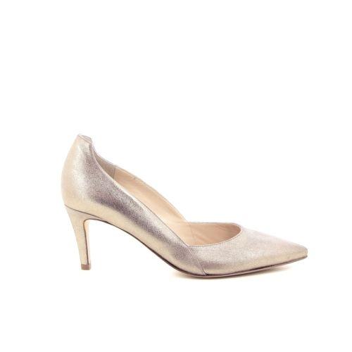 Kennel & schmenger damesschoenen pump goud 172085