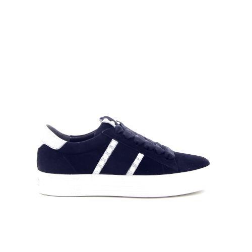 Kennel & schmenger damesschoenen sneaker blauw 184823