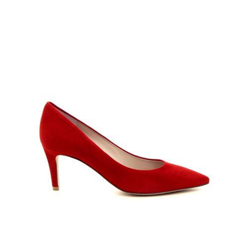 Kennel & schmenger damesschoenen pump rood 182032