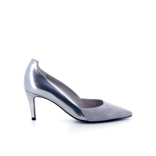 Kennel & schmenger damesschoenen pump grijs 182033