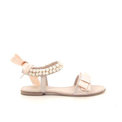 Kennel & schmenger damesschoenen sandaal rose 184800