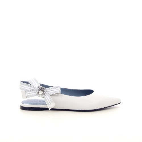 Kennel & schmenger damesschoenen sandaal wit 193430
