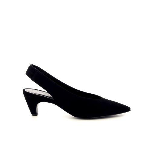 Kennel & schmenger damesschoenen sandaal zwart 193411