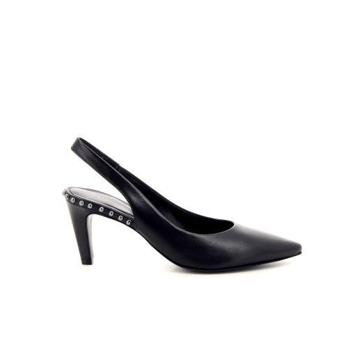 Kennel & schmenger damesschoenen sandaal zwart 193419