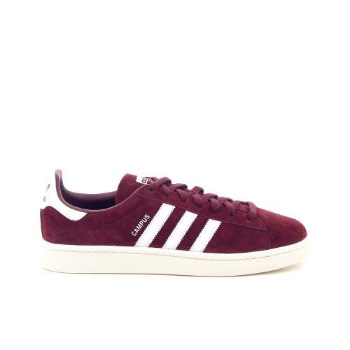 Adidas kinderschoenen sneaker rood 186807