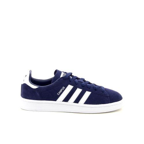 Adidas herenschoenen sneaker blauw 186832