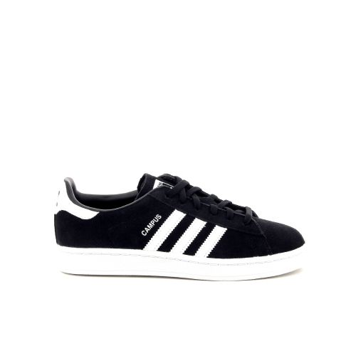 Adidas herenschoenen sneaker zwart 186833