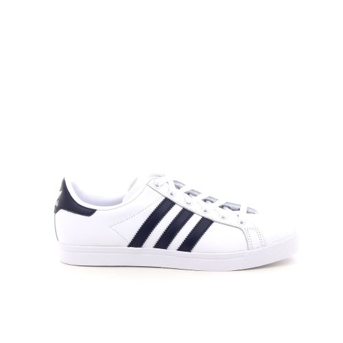 Adidas damesschoenen sneaker wit 192799