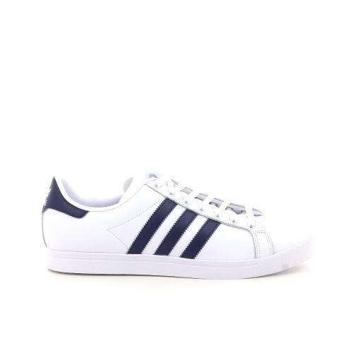 Adidas herenschoenen sneaker wit 192778