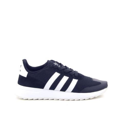 Adidas damesschoenen sneaker zwart 176208