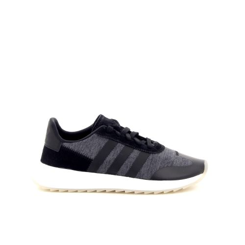 Adidas damesschoenen sneaker zwart 176207