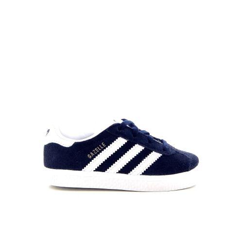 Adidas kinderschoenen sneaker blauw 186793