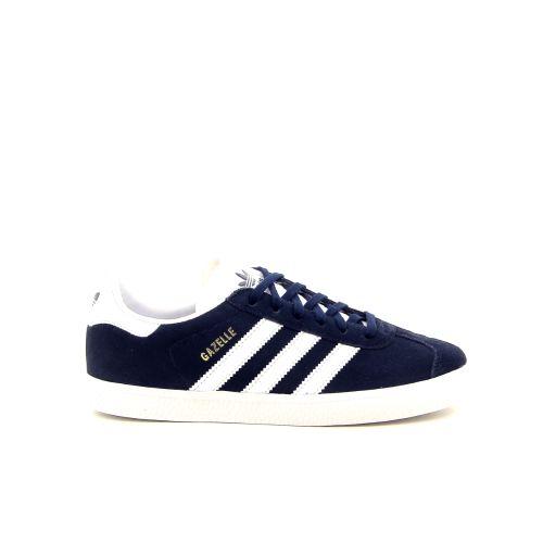 Adidas kinderschoenen sneaker blauw 186788