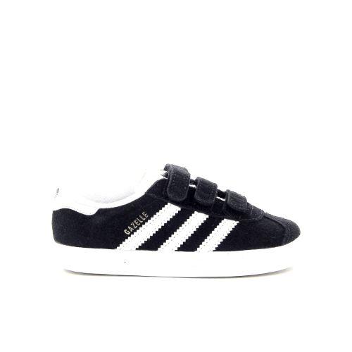 Adidas kinderschoenen sneaker zwart 180903