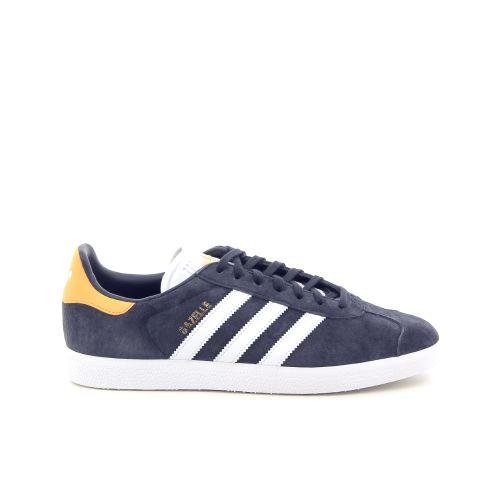 Adidas herenschoenen sneaker blauw 186834