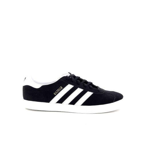 Adidas damesschoenen sneaker zwart 191378