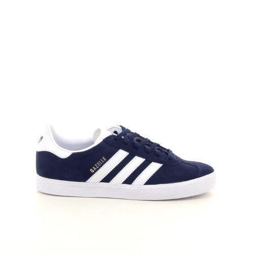 Adidas kinderschoenen sneaker blauw 191377