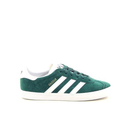 Adidas herenschoenen sneaker groen 191394