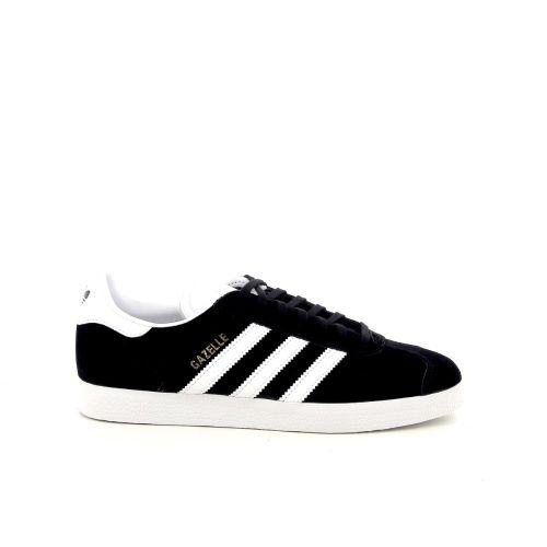 Adidas herenschoenen sneaker zwart 186834