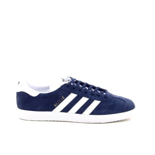 Adidas damesschoenen sneaker blauw 191378