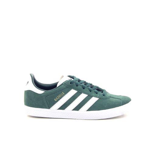 Adidas damesschoenen sneaker groen 191378