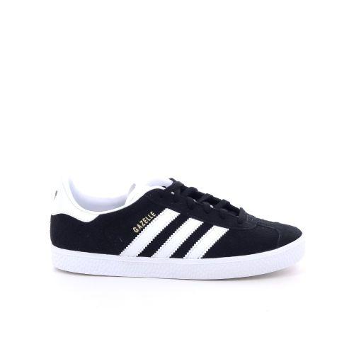 Adidas kinderschoenen sneaker zwart 197336