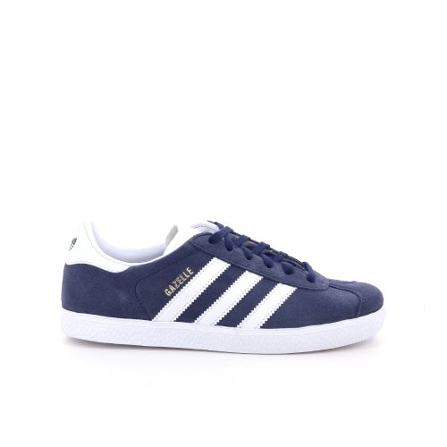 Adidas kinderschoenen sneaker blauw 197343