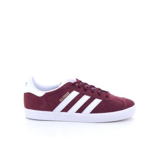 Adidas kinderschoenen sneaker rood 197343
