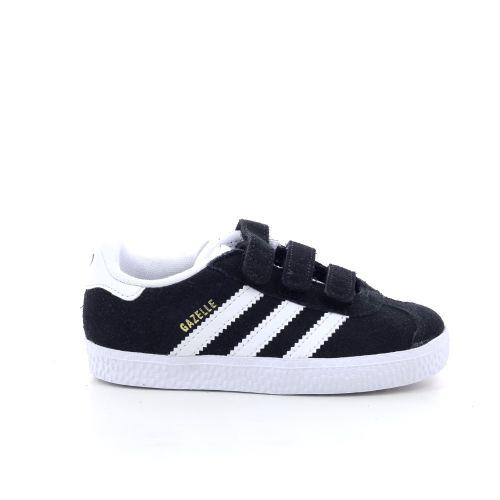 Adidas kinderschoenen sneaker zwart 197343