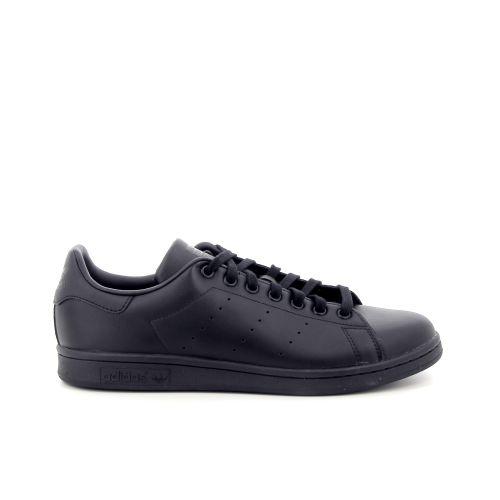 Adidas herenschoenen sneaker zwart 191389