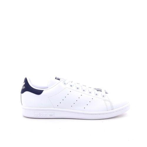 Adidas herenschoenen sneaker wit 186836