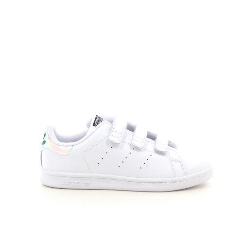 Adidas kinderschoenen sneaker wit 191371