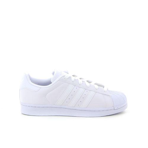 Adidas herenschoenen sneaker wit 186829