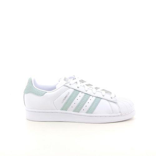 Adidas kinderschoenen sneaker wit 176240